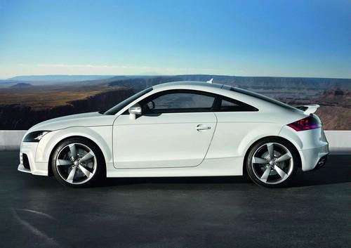 Công bố giá 2012 Audi TT-RS tại Mỹ - 8
