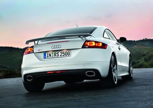 Công bố giá 2012 Audi TT-RS tại Mỹ - 9