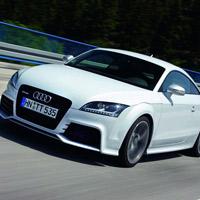 Công bố giá 2012 Audi TT-RS tại Mỹ