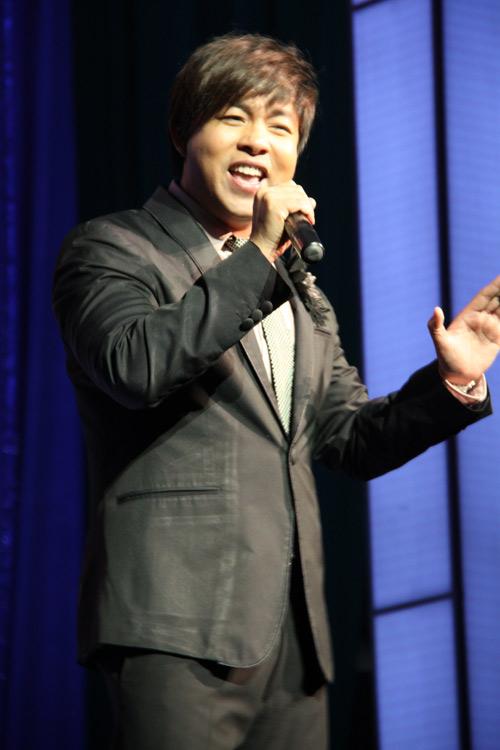 """Show Quang Lê - Minh Tuyết khiến khán giả """"ướt mi"""" - 3"""