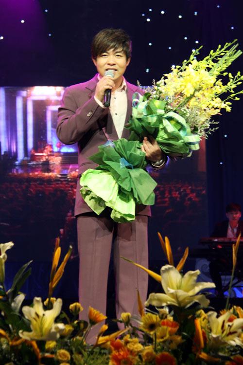 """Show Quang Lê - Minh Tuyết khiến khán giả """"ướt mi"""" - 7"""