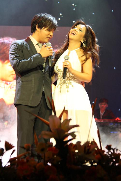 """Show Quang Lê - Minh Tuyết khiến khán giả """"ướt mi"""" - 5"""