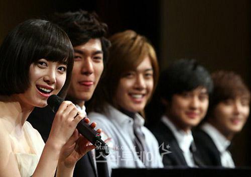 Lee Min Ho phân trần về scandal - 1