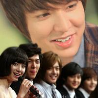 Lee Min Ho phân trần về scandal
