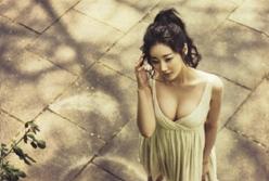 """10 người đẹp bikini """"nóng"""" nhất giải trí Hàn hè 2011 - 5"""