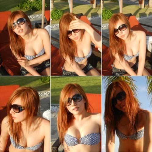 """10 người đẹp bikini """"nóng"""" nhất giải trí Hàn hè 2011 - 13"""