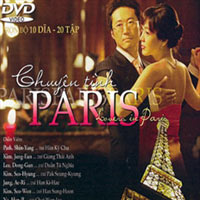 VTC 15/7: Chuyện tình Paris