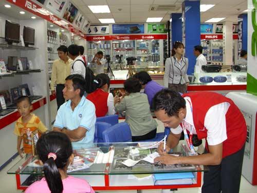 Thế giới số 24G - chào Việt Nam - 1