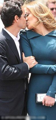 Vợ chồng Jennifer Lopez đột ngột chia tay - 2