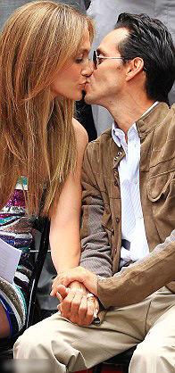 Vợ chồng Jennifer Lopez đột ngột chia tay - 4