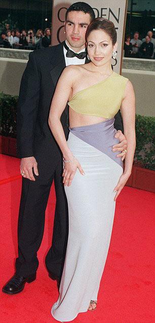 Vợ chồng Jennifer Lopez đột ngột chia tay - 7