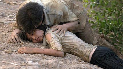 """Phim Việt: Cảnh """"nóng"""" và nước mắt - 3"""