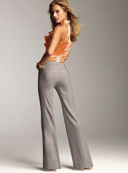 """3 mẫu quần giúp phái đẹp """"kéo dài"""" chân - 3"""