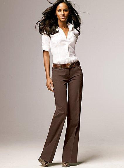 """3 mẫu quần giúp phái đẹp """"kéo dài"""" chân - 4"""