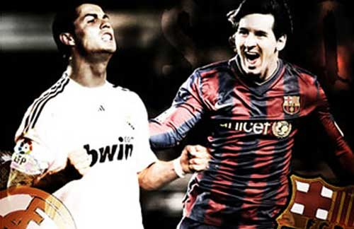 Messi, Ronaldo, ai giá trị hơn ai? - 1