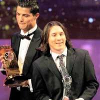 Messi, Ronaldo, ai giá trị hơn ai?