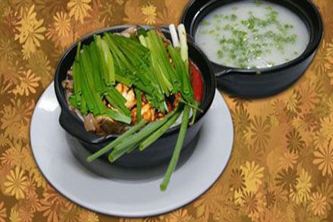 Cháo ếch kiểu Singapore thơm ngon, bổ dưỡng - 1