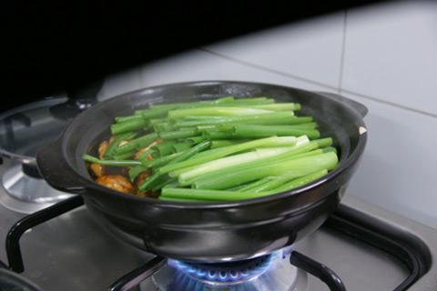 Cháo ếch kiểu Singapore thơm ngon, bổ dưỡng - 7