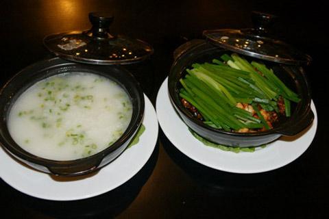 Cháo ếch kiểu Singapore thơm ngon, bổ dưỡng - 8
