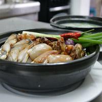 Cháo ếch kiểu Singapore thơm ngon, bổ dưỡng