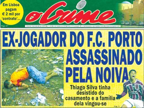Cầu thủ Brazil bị bạn gái thuê người giết - 1