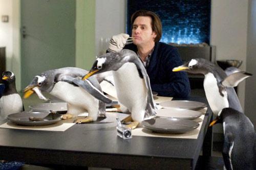 """Cười vỡ bụng với """"Bầy cánh cụt nhà Popper"""" - 1"""