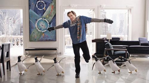"""Cười vỡ bụng với """"Bầy cánh cụt nhà Popper"""" - 5"""