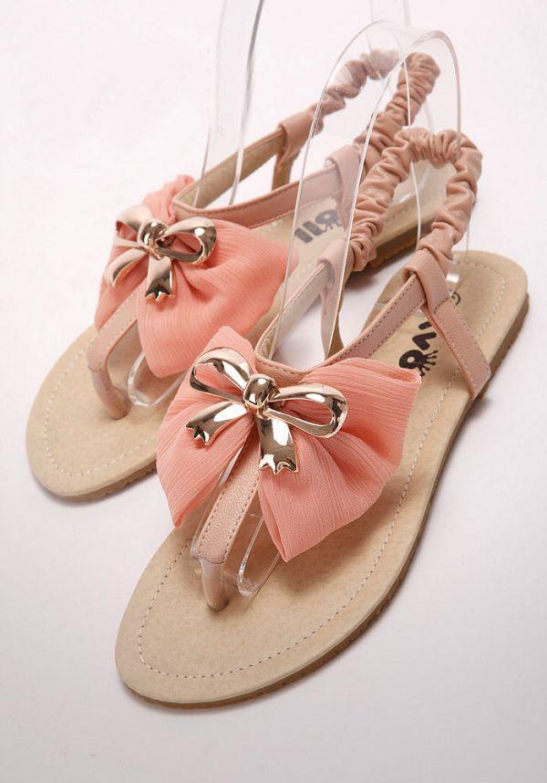 Khảo giá sandal xỏ ngón đa phong cách - 9