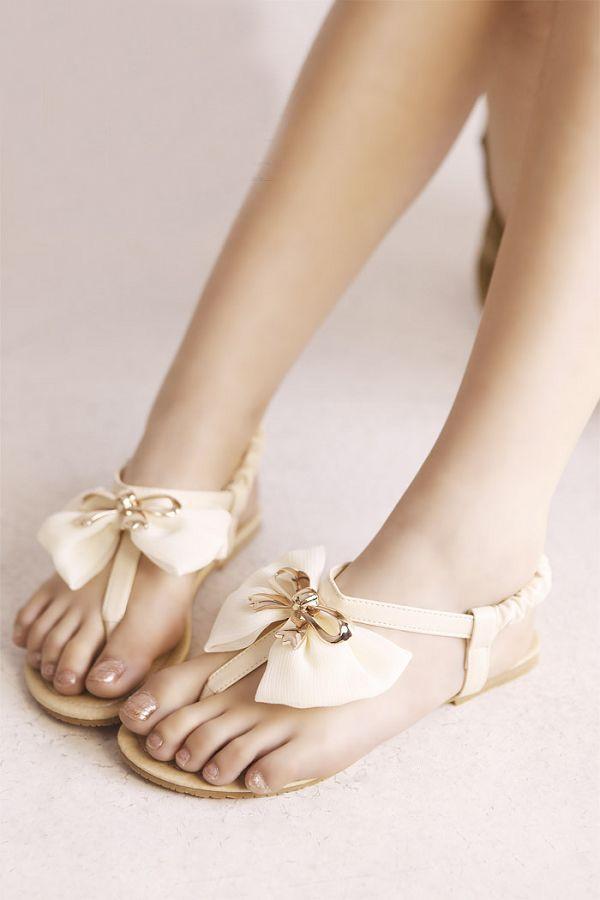 Khảo giá sandal xỏ ngón đa phong cách - 8