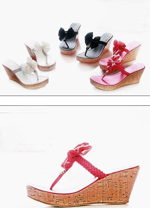 Khảo giá sandal xỏ ngón đa phong cách - 13