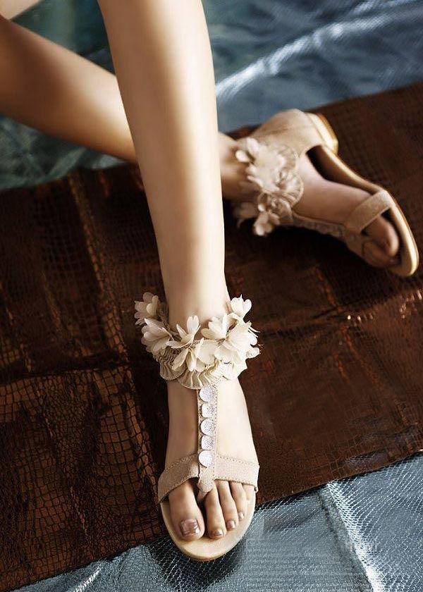 Khảo giá sandal xỏ ngón đa phong cách - 19