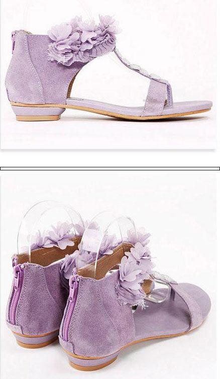 Khảo giá sandal xỏ ngón đa phong cách - 18