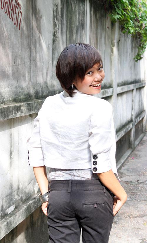 Tín đồ thời trang Sài Gòn mặc gì? - 10
