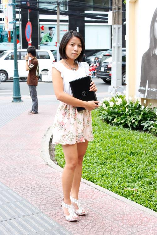 Tín đồ thời trang Sài Gòn mặc gì? - 2