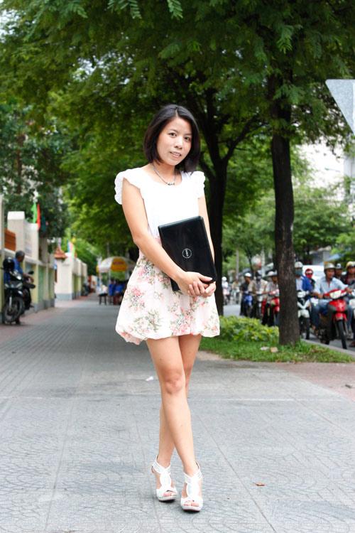 Tín đồ thời trang Sài Gòn mặc gì? - 7