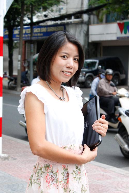Tín đồ thời trang Sài Gòn mặc gì? - 1