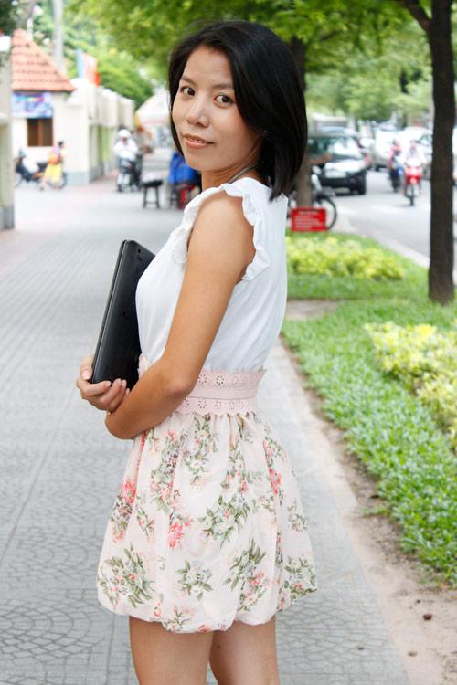 Tín đồ thời trang Sài Gòn mặc gì? - 4