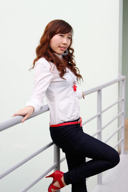 Tín đồ thời trang Sài Gòn mặc gì? - 19