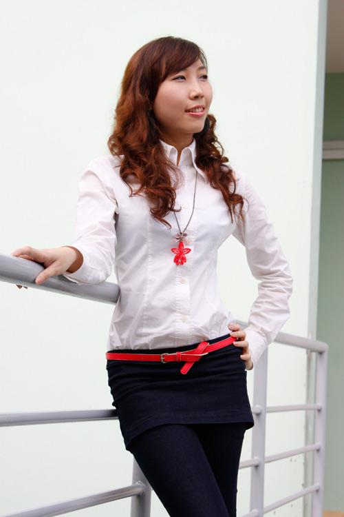 Tín đồ thời trang Sài Gòn mặc gì? - 22