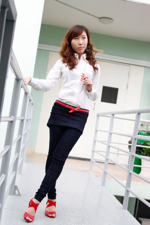 Tín đồ thời trang Sài Gòn mặc gì? - 21