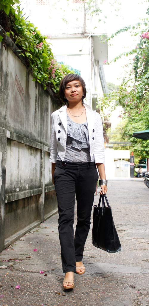 Tín đồ thời trang Sài Gòn mặc gì? - 18