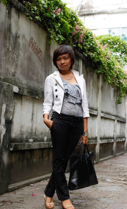 Tín đồ thời trang Sài Gòn mặc gì? - 9