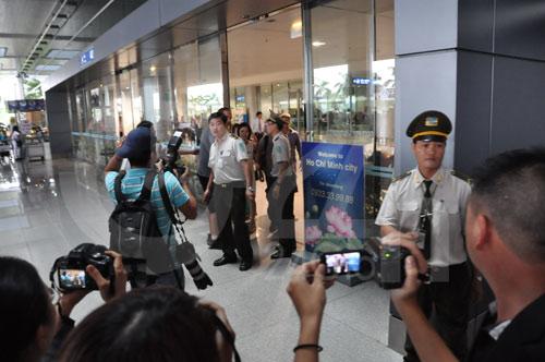 HOT: David Archuleta đã đến Việt Nam - 2