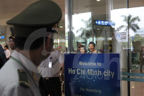 HOT: David Archuleta đã đến Việt Nam - 7