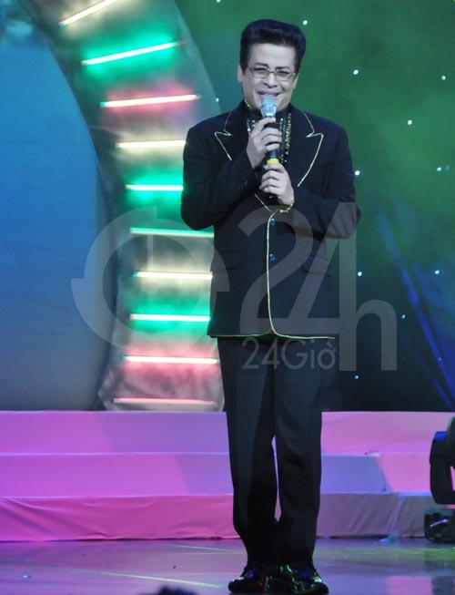 Thanh Bạch, Thiên Lý khoe giọng hát - 1