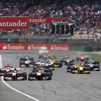 F1 – German GP: Giới thiệu đường đua German GP