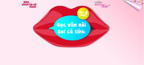 Đoán tính cách qua đôi môi giống Agelina Jolie - 3