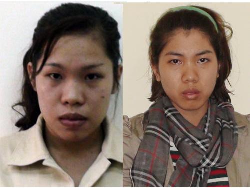 Vụ nữ 9x buôn ma túy: Bắt thêm chị ruột - 1