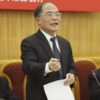 Việt Nam đã có Tân Chủ tịch Quốc hội