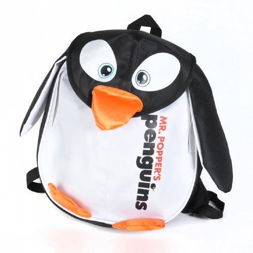 """""""Bầy cánh cụt nhà Popper"""" tặng quà độc giả 24H - 1"""